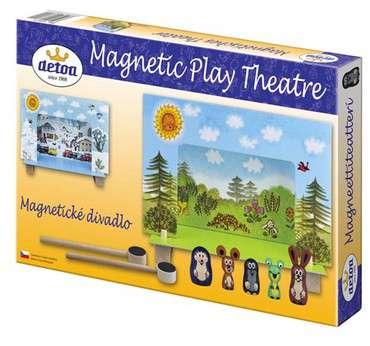 Detoa - Magnetické divadlo Krtek