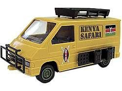 Monti 04 Kenya Safari