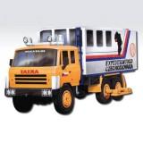 Monti 12 Tatra 815 - Expedition