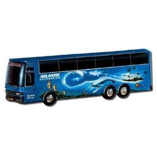 Monti 50 Autobus Setra Atlantic Dolphinarium