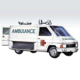 Monti 06 Ambulance