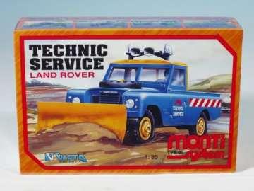 Monti 01 Technic servise