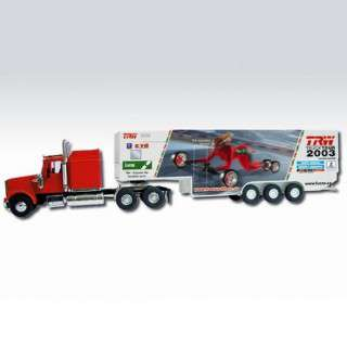 Stavebnice Monti System MS 24.1 - TRW Truck Tour 2003 - Western Star