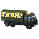 Monti 011 Tatra 815-Czech Army