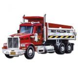 Monti 44 Western Star Dumper Truck