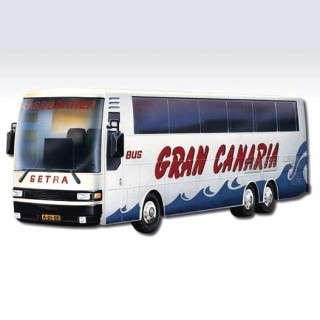 Monti 31 Autobus setra Gran Canaria