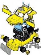 Monti 41 Renault Maxi 5 Turbo  Police