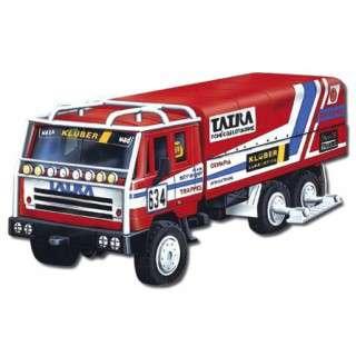 Monti 010 Tatra 815