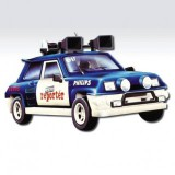Monti 13 Turbo Radio - Renault Maxi 5