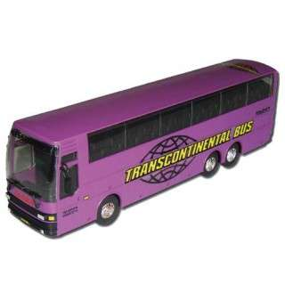 Monti 32 Autobus Setra Transcontinental
