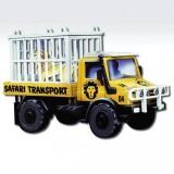 Monti 51 Mercedes Unimog Safari