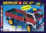 MERKUR M04 Stavebnice M 4