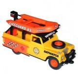 Monti 48 Land Rover Baywatch