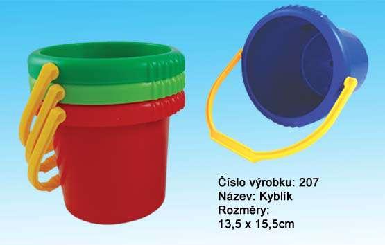Lori 207 kbelík
