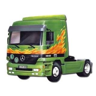 Monti 53 Mercedes Actros L