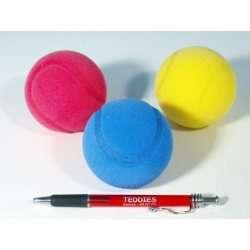 Lori míček na softtenis
