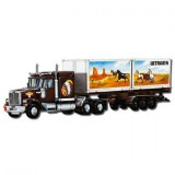 Monti 25 Intrans Container - Western Star