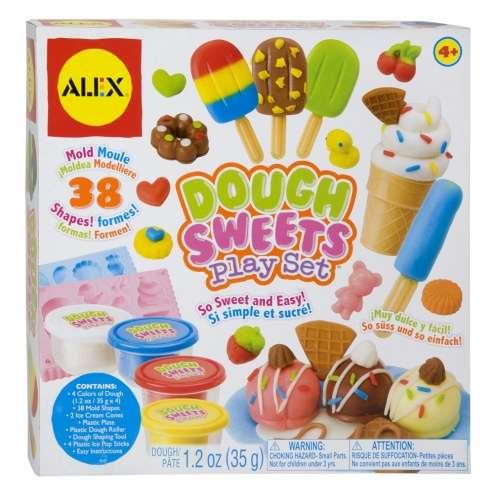 ALEX - Vyrob si cukrovinky