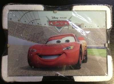 CARS Fotorámeček 10x15cm