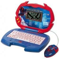 Image of Dětský počítač Spiderman