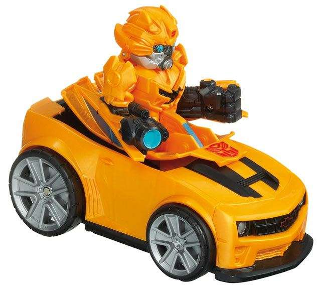 Transformers - Filmová kolekce roboti
