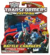 Transformers - Fimová kolekce roboti