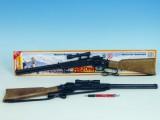 Kapslovka puška Arizona 64 cm