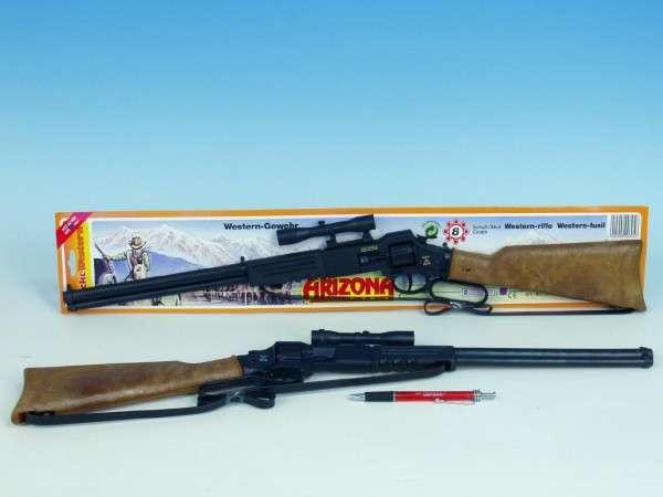 Kapslovka puška arizona 64cm