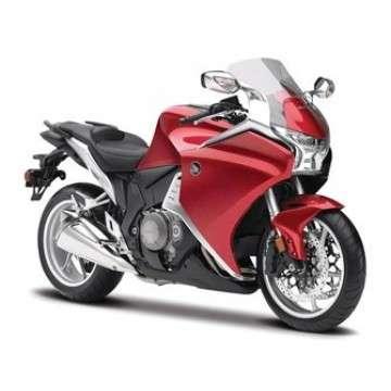 Model Maisto Motocykl 1:18