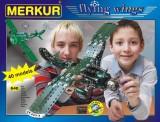 Merkur Flying wings 40modelů