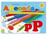 Omalovánky MFP Abeceda P-Z