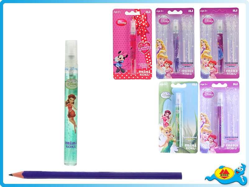 Dětská kolínská voda Disney