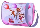 Dívčí kabelka Dog party