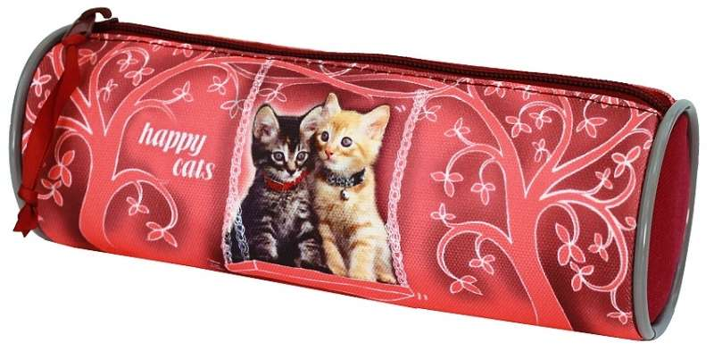 Etue Happy Cats