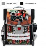 Školní aktovka Traktor