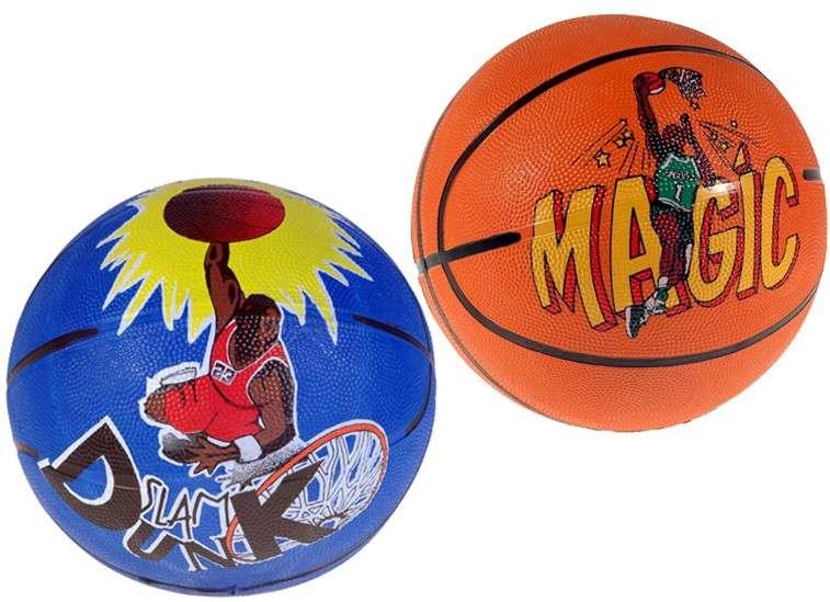 Míč basketbalový č.7