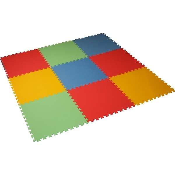 Pěnové puzzle - koberec XL 9