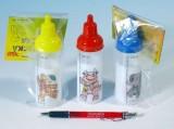 Kojenecká lahvička pro panenky