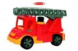 Auto multitruck hasiči 43cm