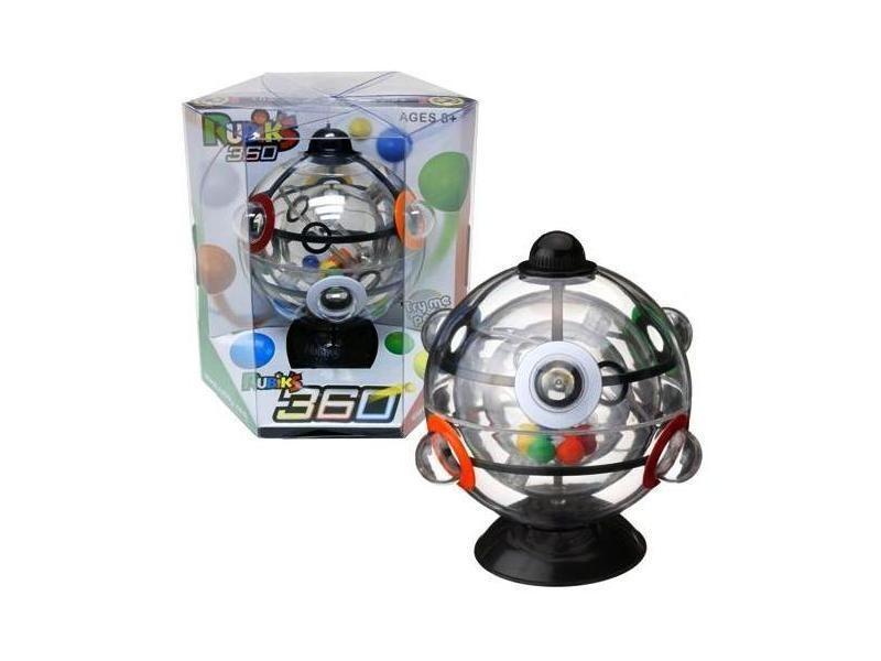 Dino - Rubikova koule 360 stupňů 3D