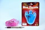 Dinosaurus se slizem