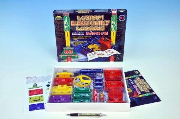 Tajemství elektroniky 80