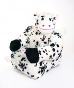Sedačka Kráva