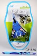 Letadlo kovové FIGHTER
