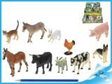 Zvířátka farma 5 - 10 cm