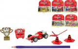 Bburago - Ferrari Kids s doplňky 6 druhů
