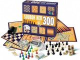 Bonaparte - Soubor her 300 herních variant