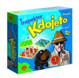 Inspektor Kdojeto