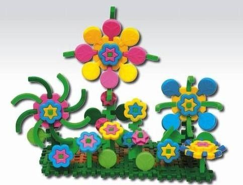Vista - Blok a Blok Flora 1