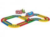 Wader - Kid Cars Železnice 3,1 m